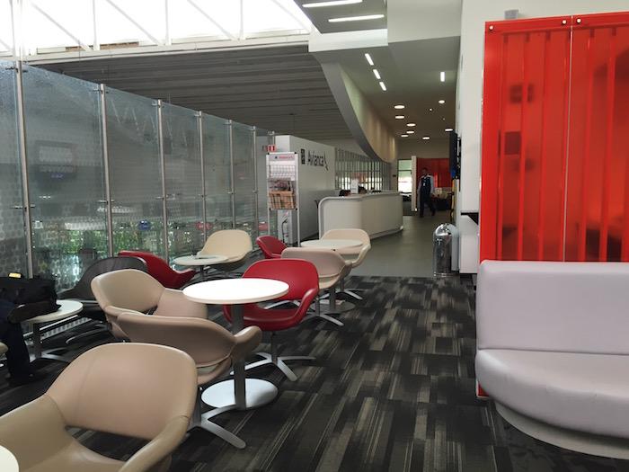 Avianca-Lounge-Cartagena-Airport - 11