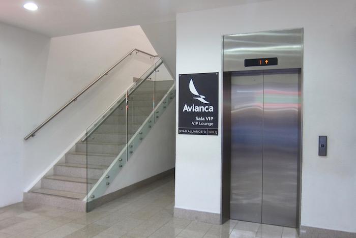 Avianca-Lounge-Cartagena-Airport - 2