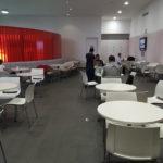 Avianca Lounge Cartagena Airport – 3