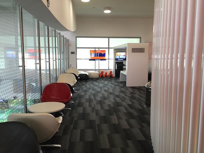 Avianca-Lounge-Cartagena-Airport - 4