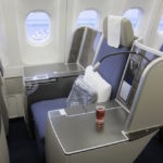 Brussels Airlines Business Class 1