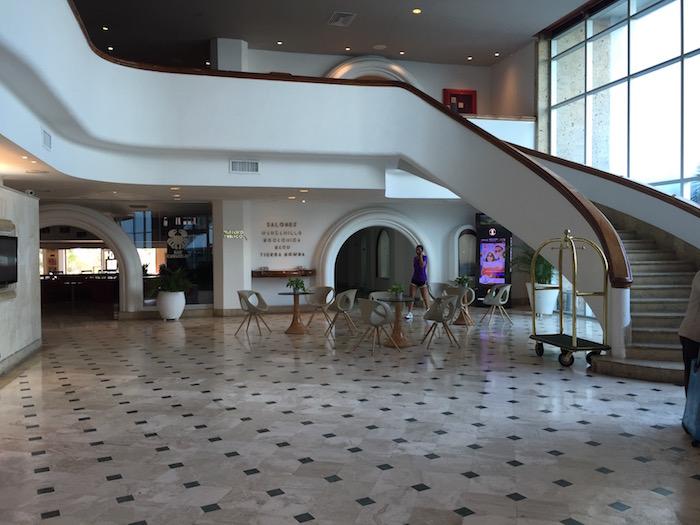 Hilton-Cartagena-Hotel - 1