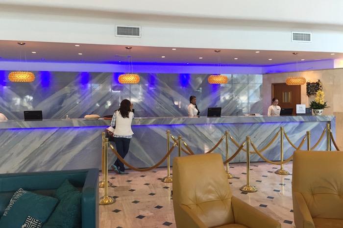 Hilton-Cartagena-Hotel - 3