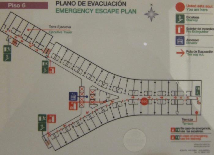 Hilton-Cartagena-Hotel - 7