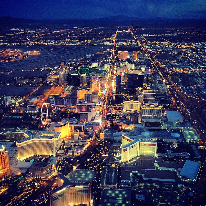 Things to do in Las Vegas, Nevada | Alaska Airlines ...