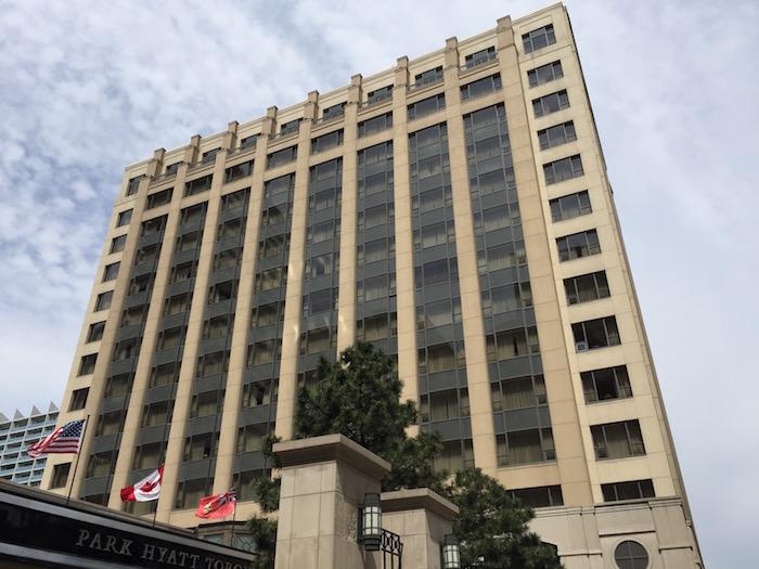 Park-Hyatt-Toronto - 1