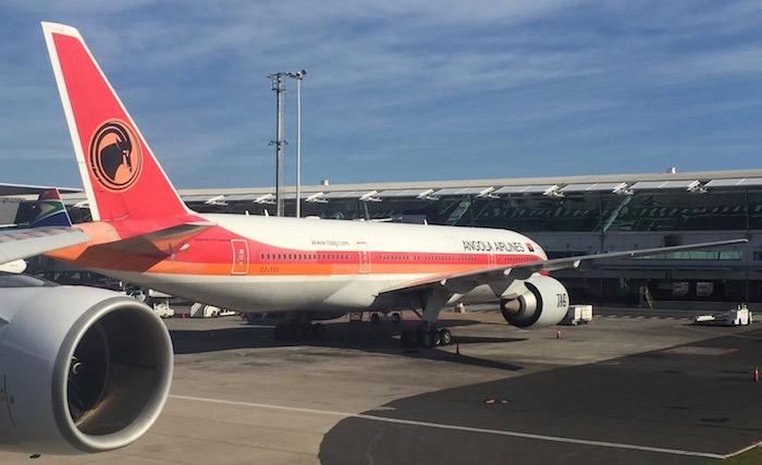 SAA-Business-Class-A340 - 10