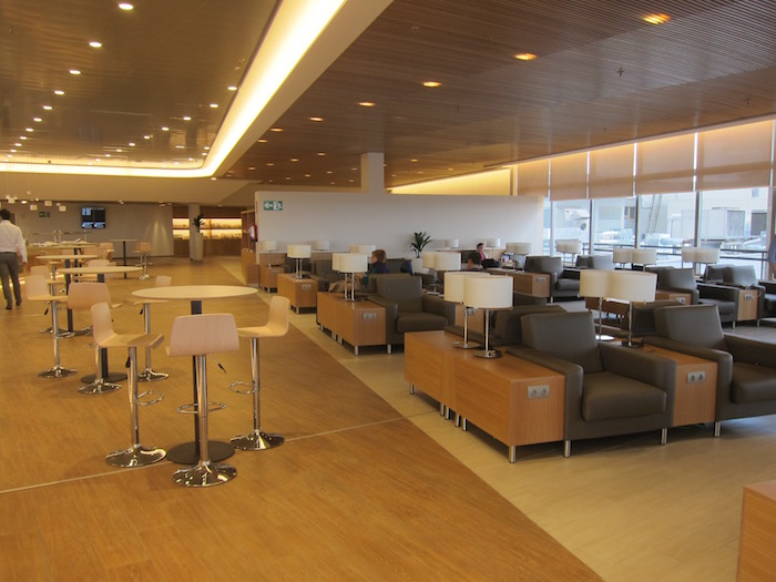Sala-VIP-Madrid-Airport - 13