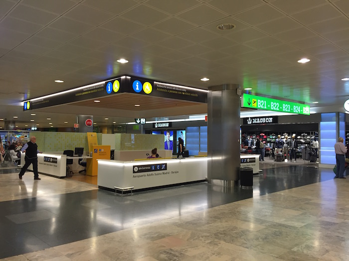 Sala-VIP-Madrid-Airport - 44