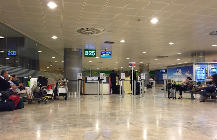 Sala-VIP-Madrid-Airport - 45