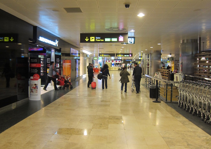 Sala-VIP-Madrid-Airport - 6