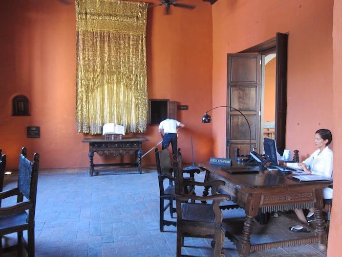 Sofitel-Cartagena-Hotel - 4