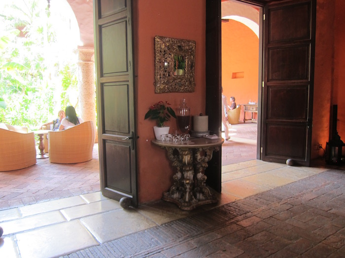 Sofitel-Cartagena-Hotel - 5