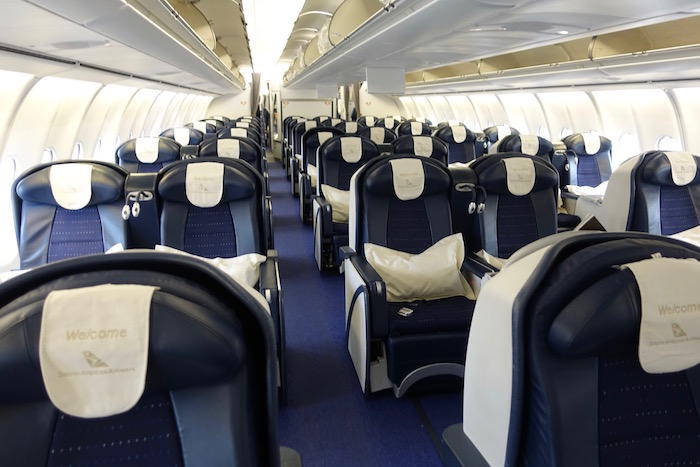 South-African-Business-Class-A340 - 4