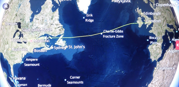 Air-Canada-777-Business-Class - 56