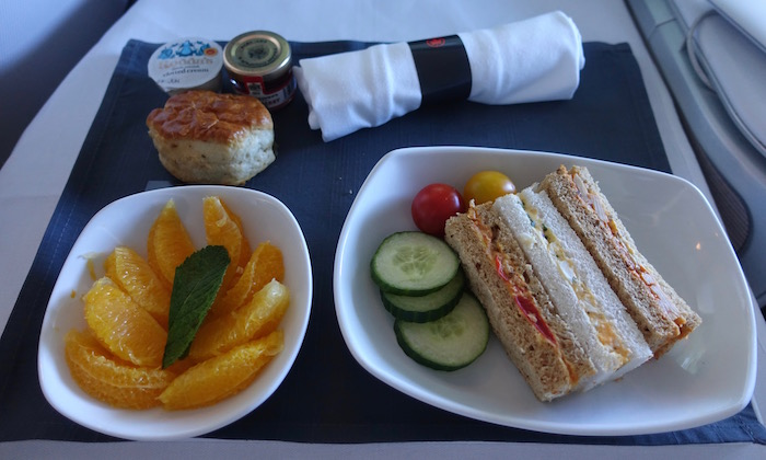 air canada 777 business class   58   one mile at a time
