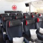 Air Canada 777 Business Class – 6