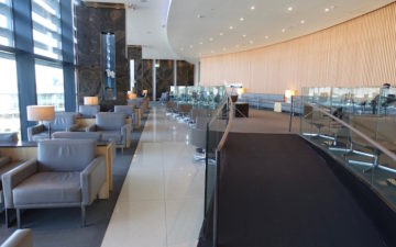 Air Canada Lounge London Heathrow – 22