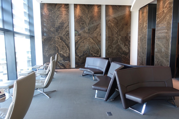 Air-Canada-Lounge-London-Heathrow - 25