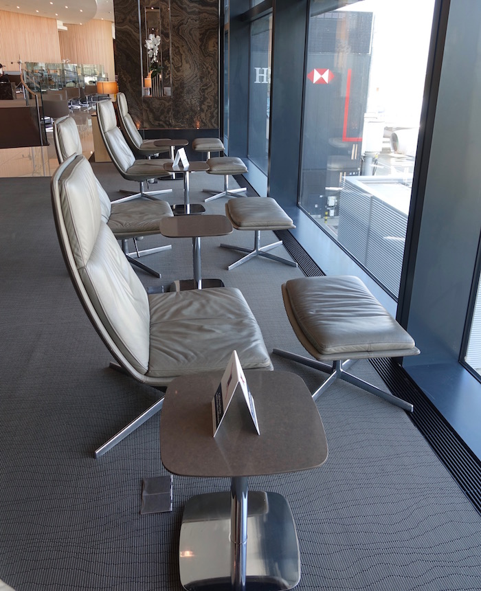 Air-Canada-Lounge-London-Heathrow - 26