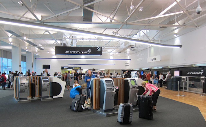 Air-New-Zealand-Lounge-Auckland - 2