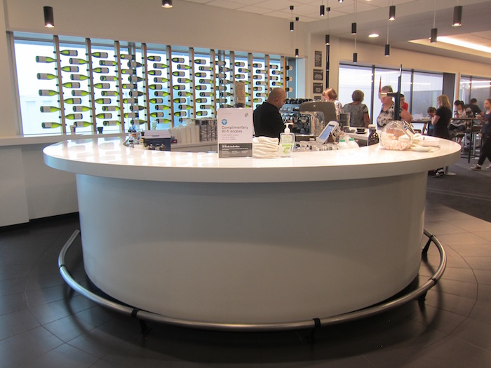 Air-New-Zealand-Lounge-Auckland - 26