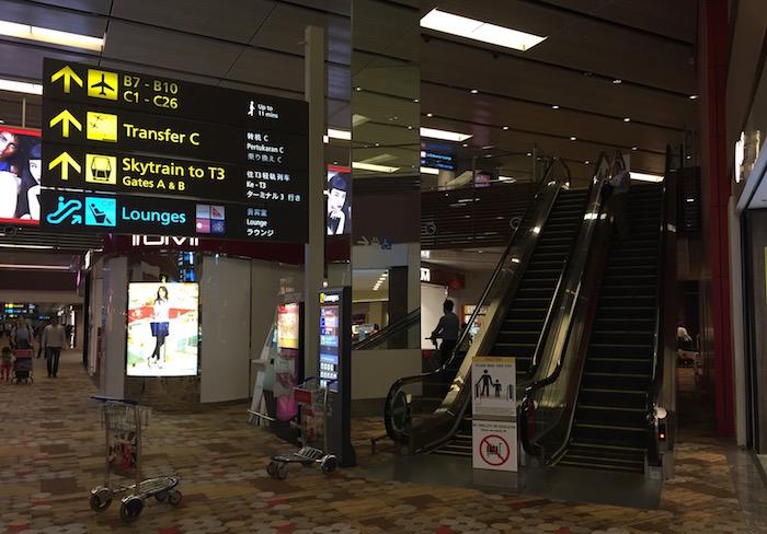 British-Airways-Lounge-Singapore - 1