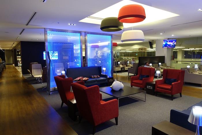British-Airways-Lounge-Singapore - 10