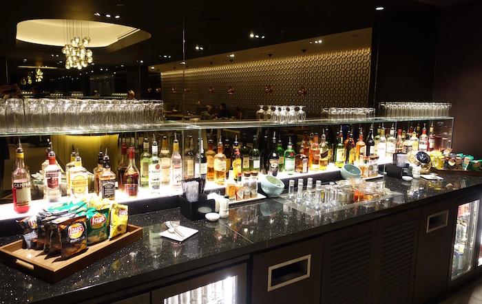British-Airways-Lounge-Singapore - 21