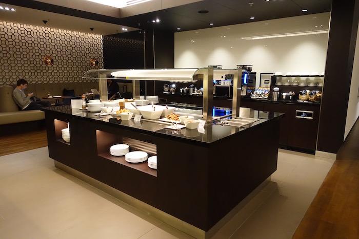 British-Airways-Lounge-Singapore - 27