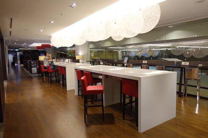 British-Airways-Lounge-Singapore - 5