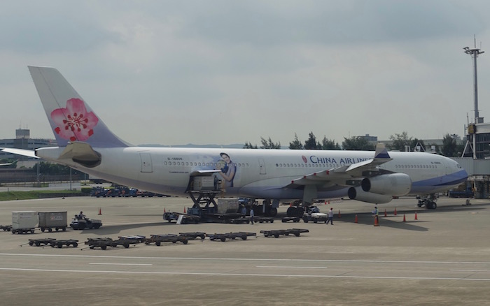 China-Airlines-A340
