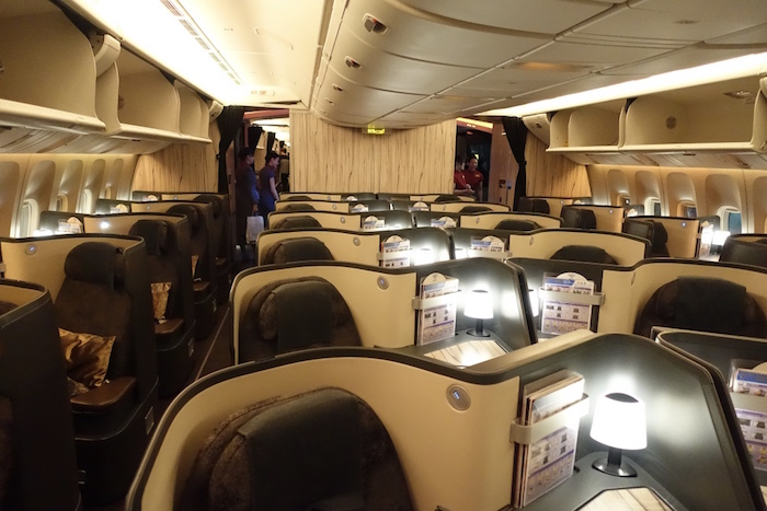 Hello live from china airlines business class one mile - China southern airlines hong kong office ...