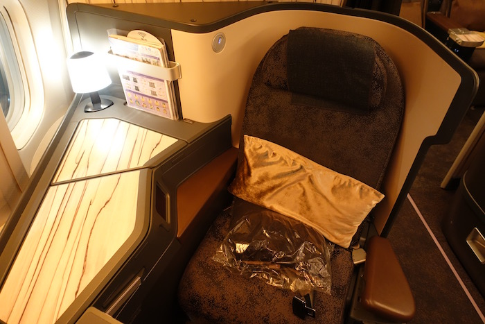 China-Airlines-Business-Class-777 - 15