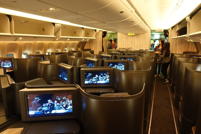 China-Airlines-Business-Class-777 - 9