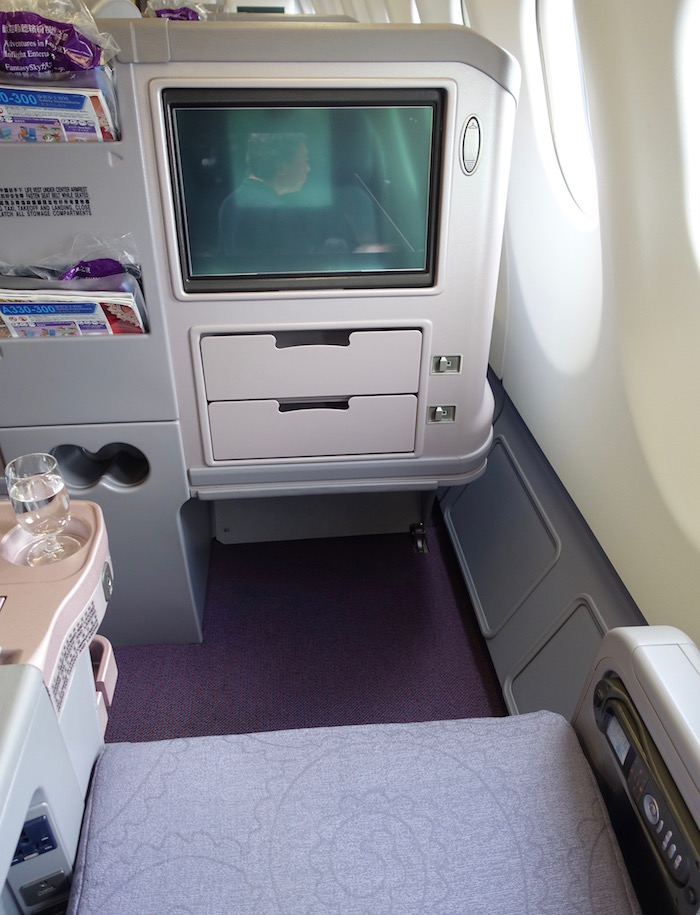 China-Airlines-Business-Class-A330 - 8
