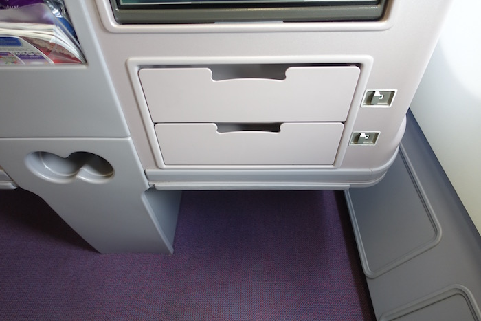 China-Airlines-Business-Class-A330 - 9