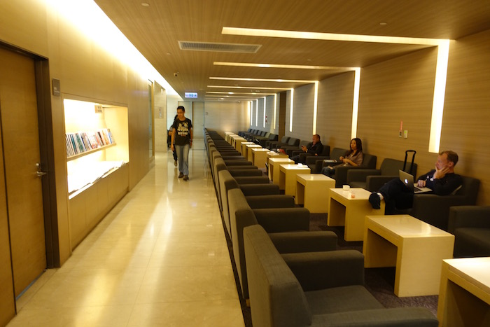 China-Airlines-Lounge-Taipei - 12