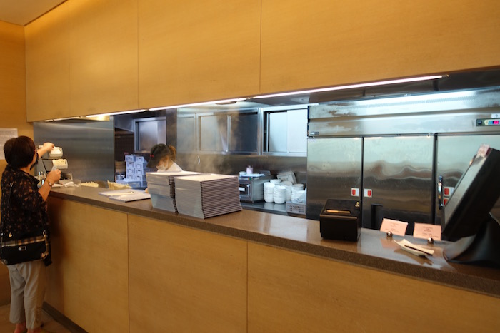 China-Airlines-Lounge-Taipei - 27
