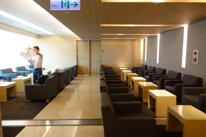China-Airlines-Lounge-Taipei - 8