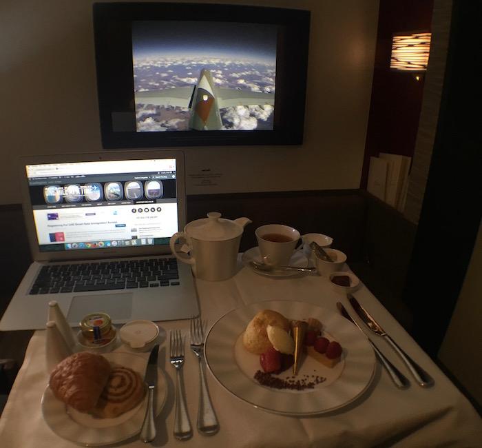 Etihad-A380-First-Class - 49