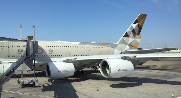 Etihad-Arrivals-Lounge-Abu-Dhabi - 1