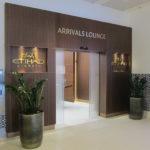 Etihad Arrivals Lounge Abu Dhabi – 6