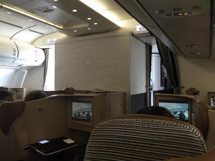 Etihad-Business-Class-A340 - 21