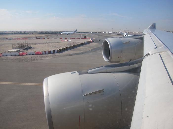 Etihad-Business-Class-A340 - 34