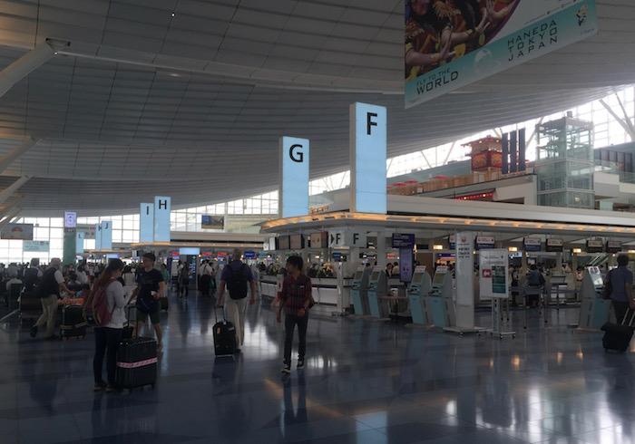 Haneda-Airport-Hotel - 1