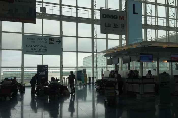 Haneda-Airport-Hotel - 2
