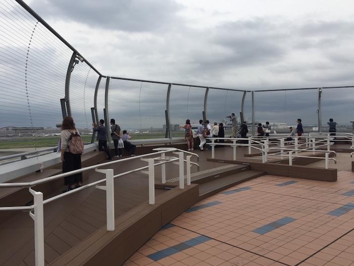 Haneda-Airport-Observation-Deck-7