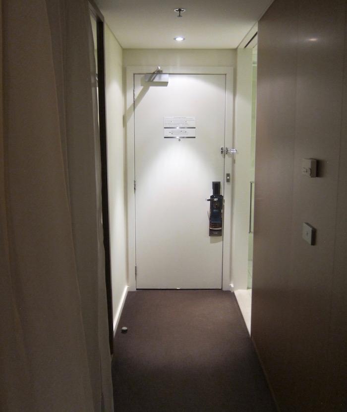 Hilton-Auckland - 14