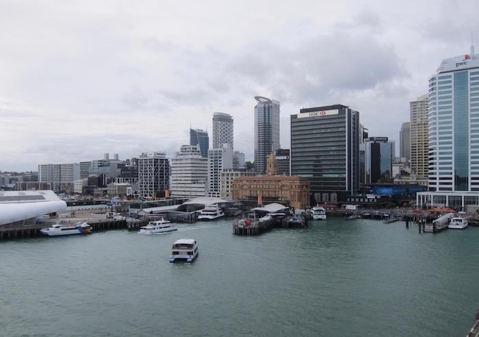 Hilton-Auckland - 28